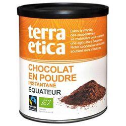 Gorąca czekolada ft bio 400g wyprodukowany przez Cafe michel