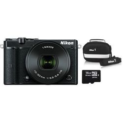 Nikon 1 J5 [przekątna ekranu 3.0