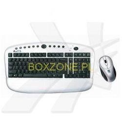 KBS-2755RP, A4Tech, bezprzewodowa radiowa + mysz RP-655