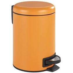 Wenko Kosz łazienkowy leman matt, pojemnik na śmieci, 3 l, (4008838149553)