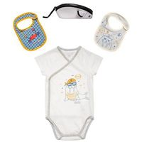 Little Marc Jacobs SET Body offwhite
