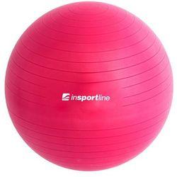 Piłka gimnastyczna Top Ball 75 cm / Gwarancja 24m / NEGOCJUJ CENĘ !, Insportline
