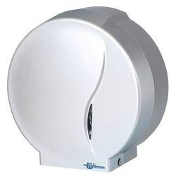 Pojemnik na papier toaletowy JUMBO satyna
