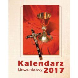 Kalendarz kieszonkowy 2017 - produkt z kategorii- Kalendarze