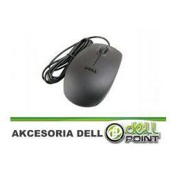 Dell  optyczna mysz usb ms111 1000dpi /24h!