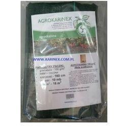Agrotkanina zielona 100 g/m2, 1,6 x 10 mb. Paczka