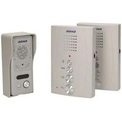 Zestaw domofonowy ORNO Dom-RE-920/G + Zamów z DOSTAWĄ JUTRO!