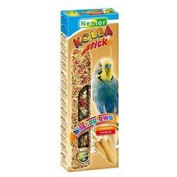 Nestor Kolba Papuga mała biszkoptowa (5901636000134)
