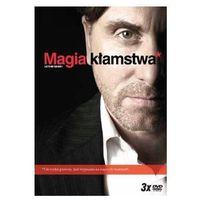 Imperial cinepix Magia kłamstwa (dvd) (5903570147128)