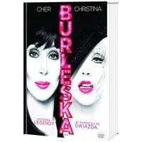 Burleska (booklet DVD)