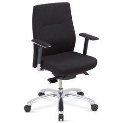 Fotel biurowy orlando up 24/7 marki Nowy styl