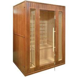 Home & garden Sauna fińska z piecem e3 (5902425322376)