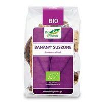 Banany suszone BIO 150 g Bio Planet