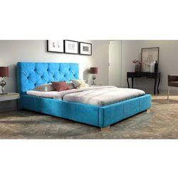Meble24 Nowoczesne łóżko elektro - polibox