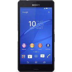 Telefon Sony Xperia Z3 Compact, wyświetlacz 1280 x 720pix