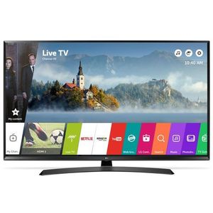 TV LED LG 55UJ635