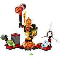 Lego NEXO KNIGHTS Flama 70339