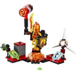 Lego NEXO KNIGHTS Flama 70339, klocki