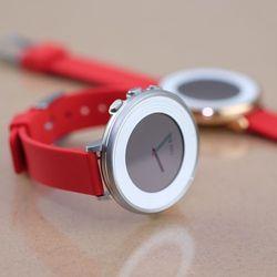 Zegarek marki Pebble - Smartwatch