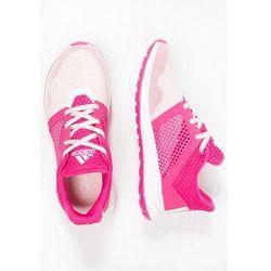 adidas Performance ENERGY BOUNCE 2 Obuwie do biegania treningowe halo pink/white/pink (buty do biegania)