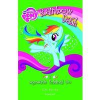 My Little Pony Rainbow Dash - Jeśli zamówisz do 14:00, wyślemy tego samego dnia. Darmowa dostawa, już od 9