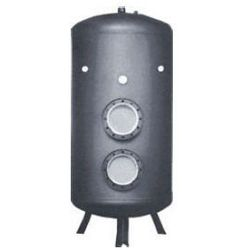 Stojący pojemnościowy ciśnieniowy ogrzewacz wody SB 602 AC Kombi