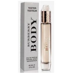 body, woda perfumowana – tester, 60ml marki Burberry
