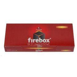Gilzy Firebox 100, kup u jednego z partnerów