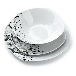 Sofa.pl Grey lea kpl.18el.obiadowy kwadratowy 19des/23,5pł/17mis