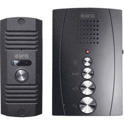 EURA ADP-12A3 ''INVITO'' Domofon głośnomówiący, bezsłuchawkowy, dwie słuchawki, ADP-12A3