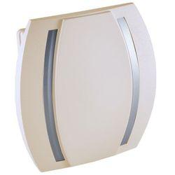 Orno Dzwonek videotronic kameleon gong 8v beżowo-srebrny (5905279572096)