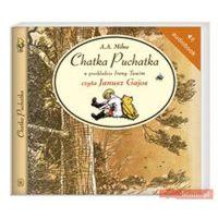 CD MP3 CHATKA PUCHATKA TW, książka z kategorii Audiobooki