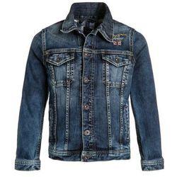 Pepe Jeans JEDWARD Kurtka jeansowa denim ze sklepu Zalando.pl
