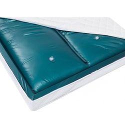 Materac do łóżka wodnego, Dual, 180x200x20cm, bez tłumienia