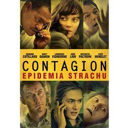 Contagion - epidemia strachu - produkt z kategorii- Thrillery