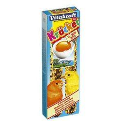 kolba dla kanarka jajeczna, marki Vitakraft do zakupu w Fionka.pl