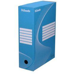 Esselte Pudło archiwizacyjne 350x250x100 niebieskie boxy 128421
