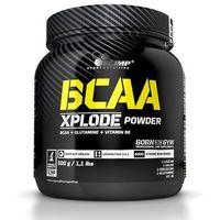 Olimp BCAA Xplode powder 500g Cola