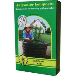Aktywator kompostu EKOBAT Aktkomp 1 kg (5901968120029)