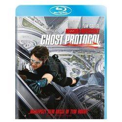Mission: impossible - ghost protocol wyprodukowany przez Imperial cinepix