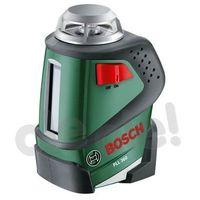 Bosch PLL 360 Set - produkt w magazynie - szybka wysyłka!