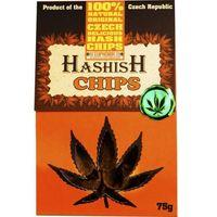 Hashish Chips 75 g - sprawdź w wybranym sklepie