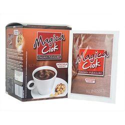 Czekolada na gorąco Magica Ciok Orzechowa 10x25g - produkt z kategorii- Kakao