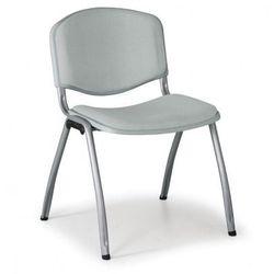 B2b partner Krzesło konferencyjne livorno, szare