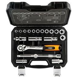 Zestaw kluczy nasadowych 08-661 NEO, 08-661