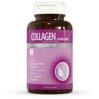 Collagen Gładka Skóra (60 kapsułek)