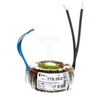 Transformator toroidalny TTS 20/Z 230/12V 20VA 17112-9996 BREVE