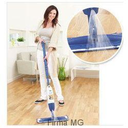 spray mop do podłóg drewnianych marki Bona