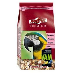 Versele Laga - Parrots Premium 2,5 kg (pokarm dla ptaków) od Lorysa