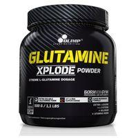 Olimp Glutamine Xplode Powder 500g Orange
